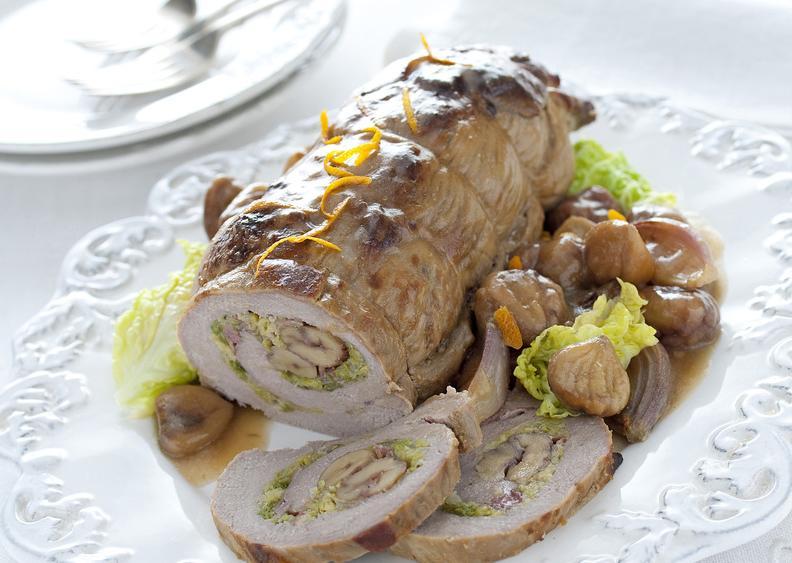 Secondi piatti autunnali ricette facili e gustose pourfemme - Secondi piatti da cucinare in anticipo ...