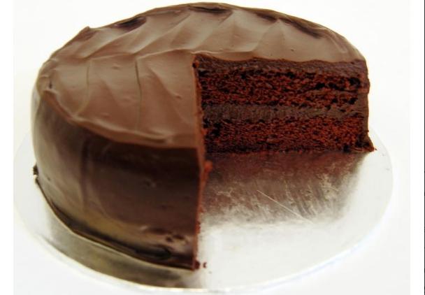 Avanzi Pasqua torta al cioccolato
