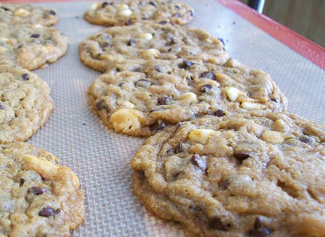Biscotti di kamut