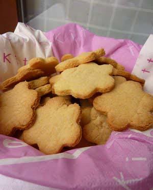 Biscotti leggeri