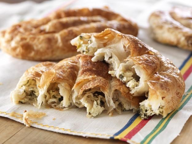 Burek ricetta