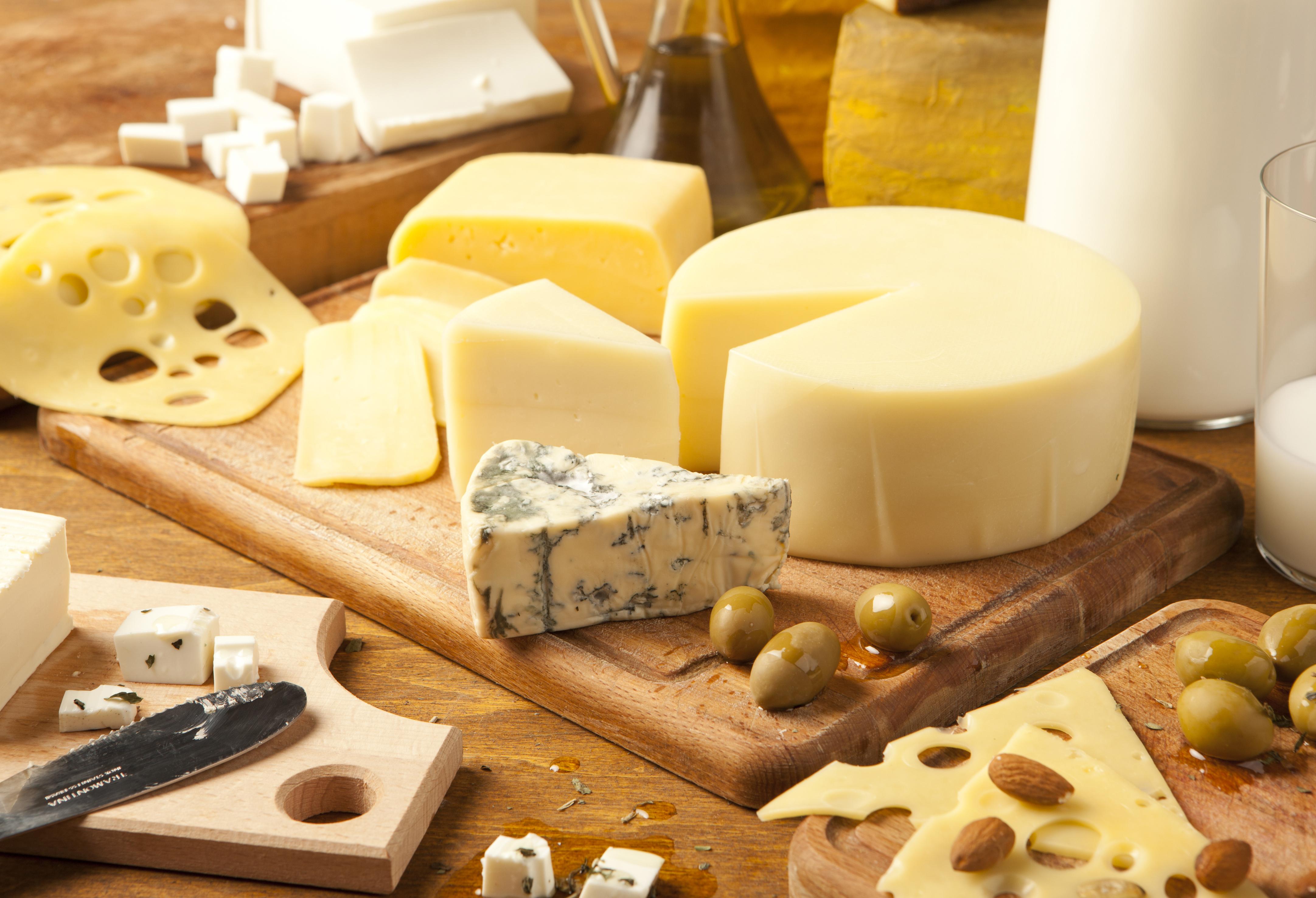 Che formaggio sei