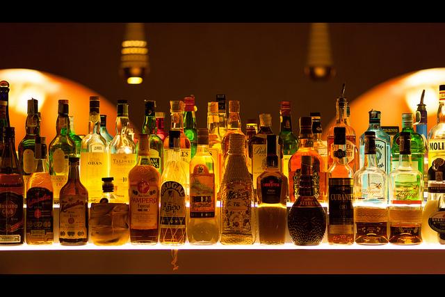 Che liquore sei