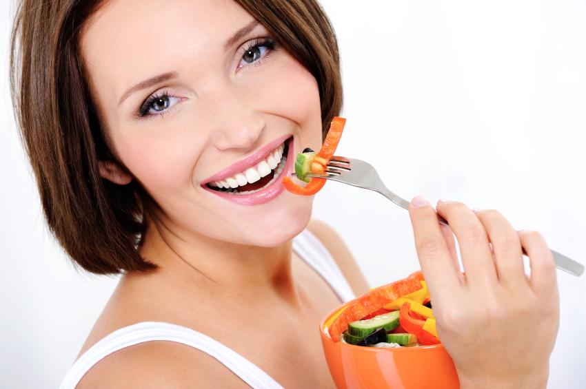 Che ricetta vegetariana sei