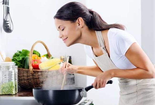 Che tipo di cuoca sei