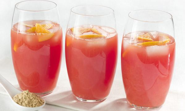 Cocktail al pompelmo