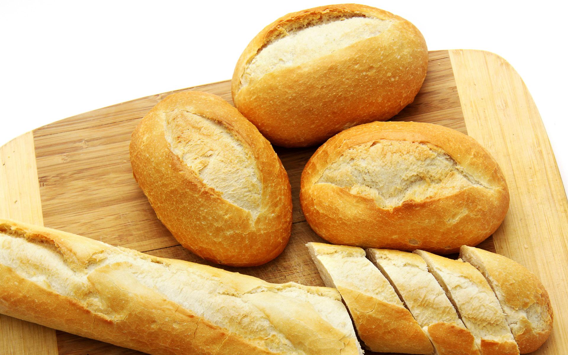 Come conservare il pane