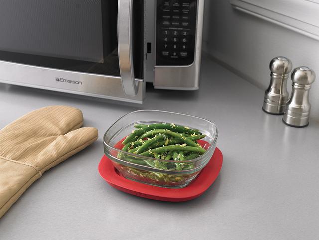 Come cuocere al microonde