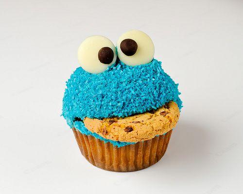 Cupcake singolo