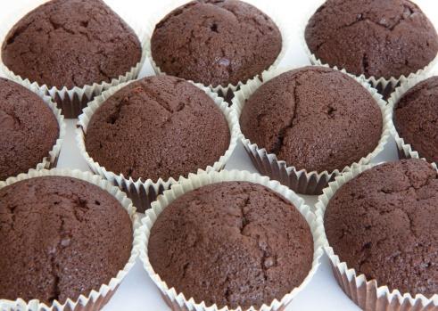 Cupcake_cioccolato
