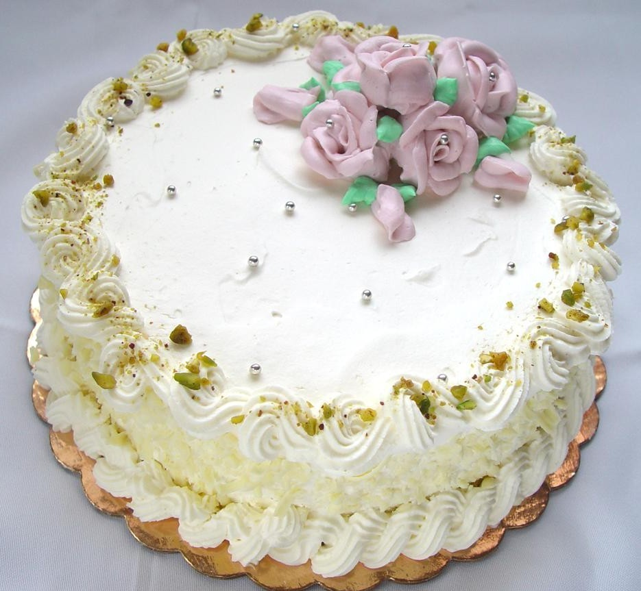 Idee originali per le decorazioni di torte foto pourfemme for Decorazioni di torte per laurea