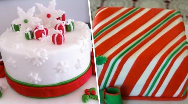 Decorazioni torte, vota la tua preferita