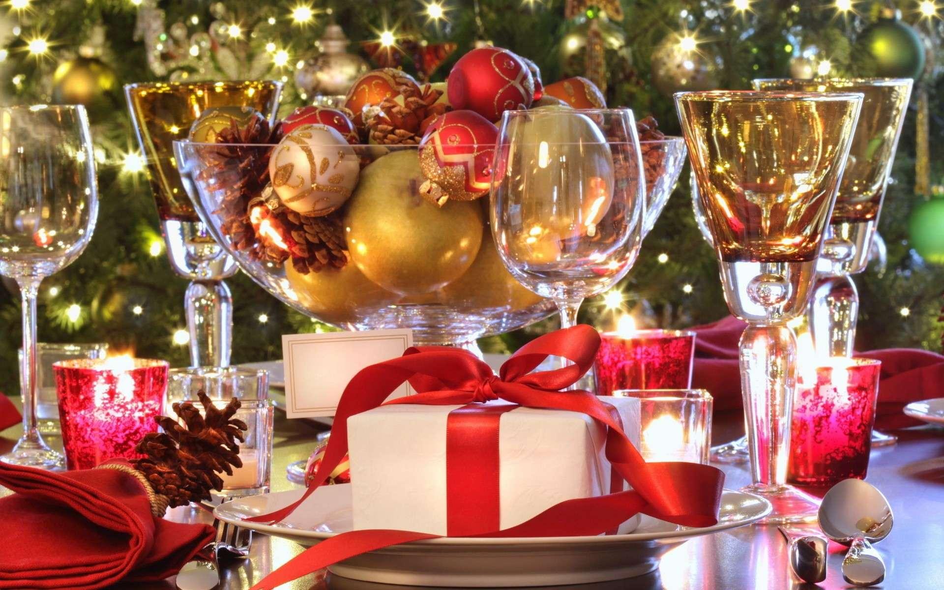 Gli errori da evitare per salvare il pranzo di Natale