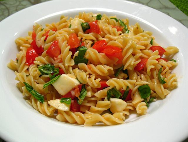 Risultati immagini per insalata di pasta