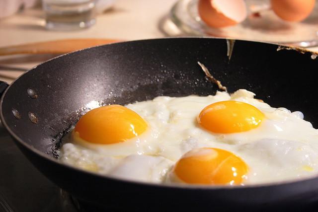 Modi per cucinare le uova