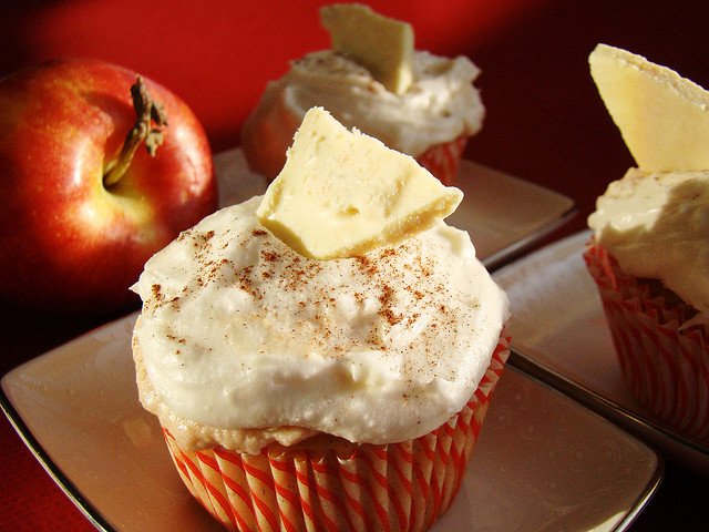 Mousse di mele