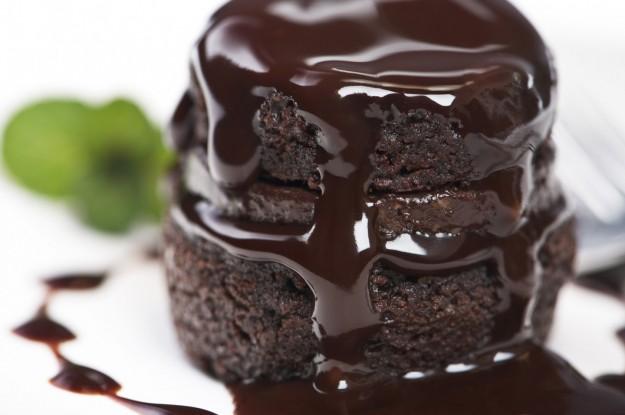 10 Dolci Con Il Cioccolato Fondente Pourfemme