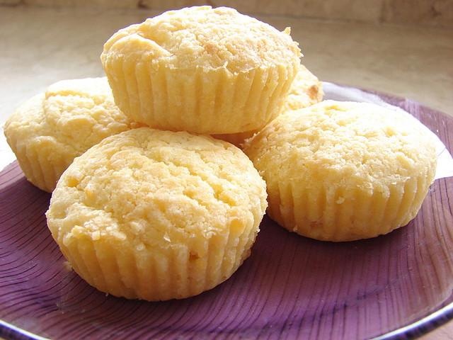 Muffin semplice