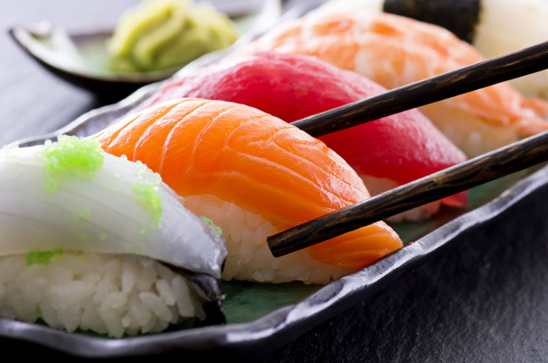Quale sushi sei