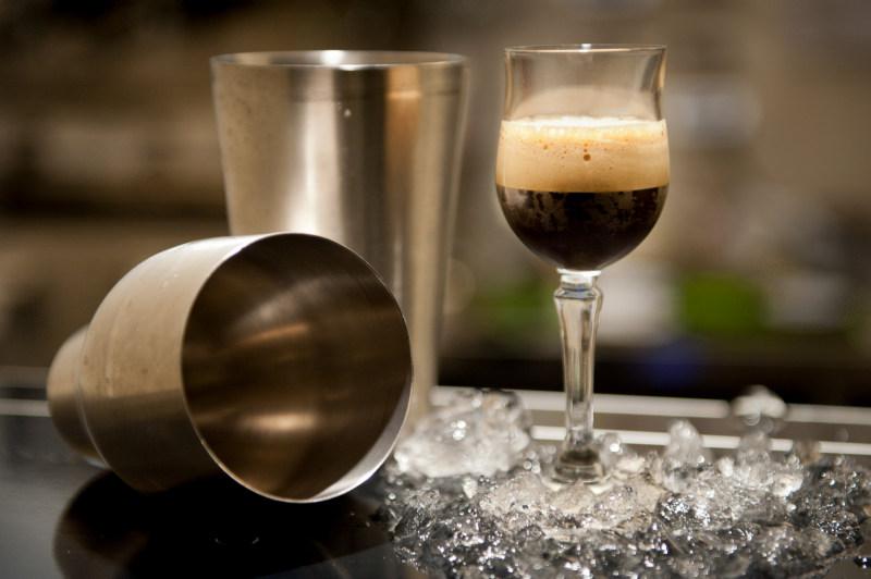 Ricetta caffè shakerato