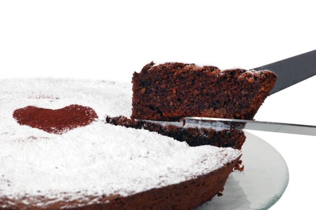 Ricetta torta caprese