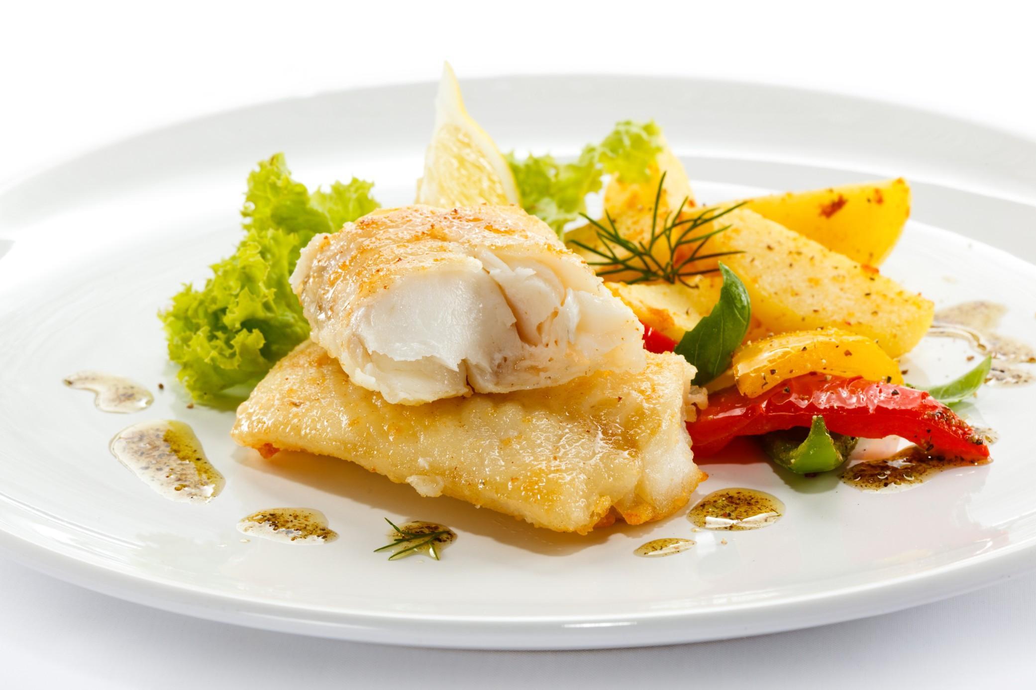 Secondi piatti con il baccalà: le 10 migliori ricette