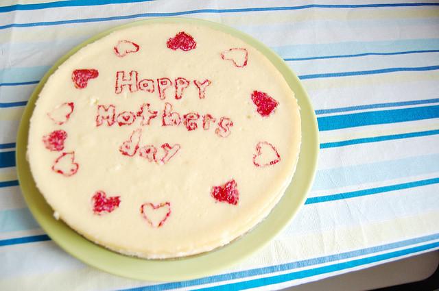 Ricette festa della mamma