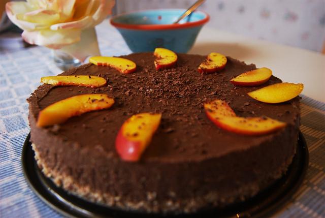 8 torte veloci da fare in casa pourfemme for Ricette torte semplici