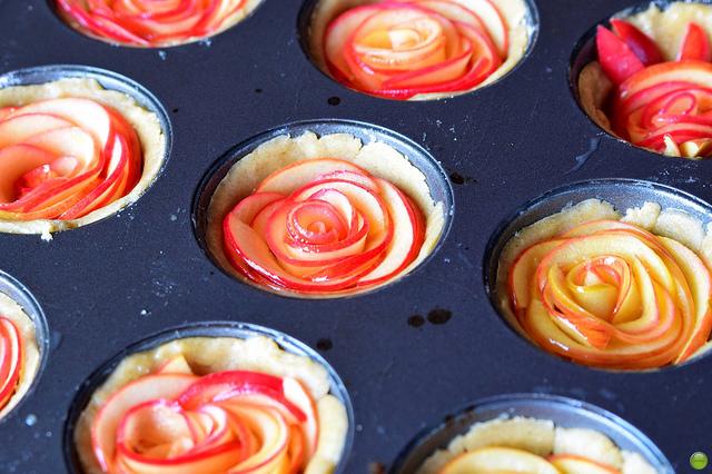 Rose di mele