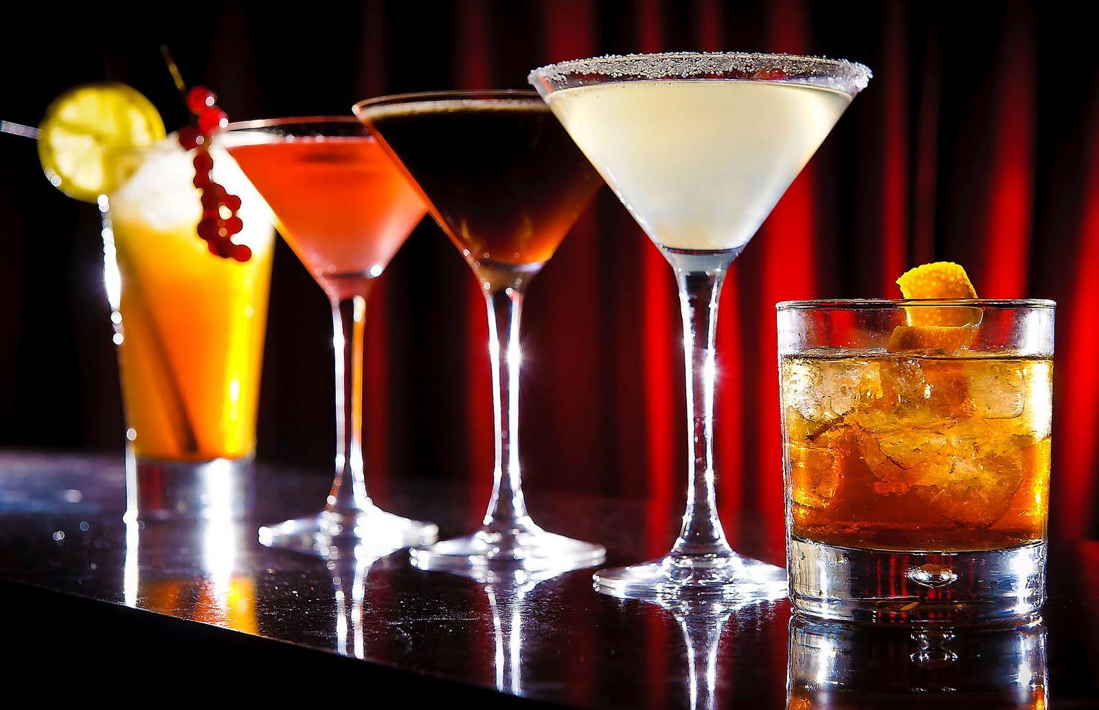 Scegliere cocktail