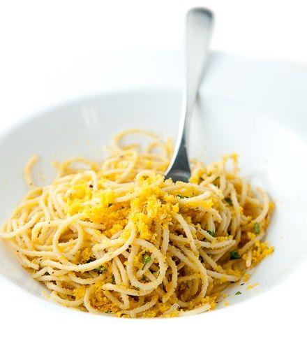Spaghetti alla bottarga e patate ricetta