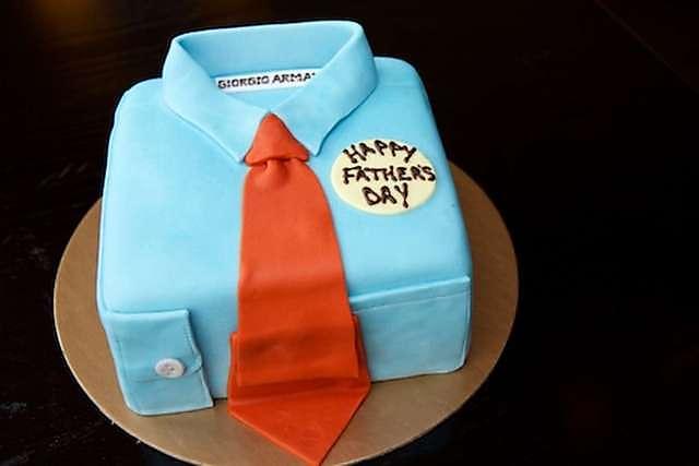 Torta cravatta