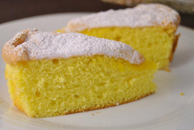 Torta margherita 2