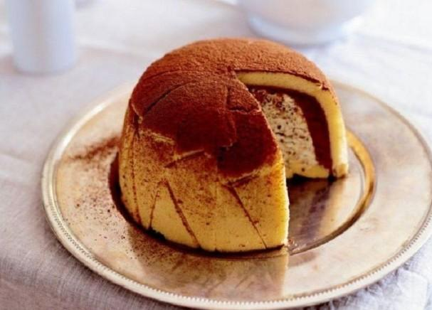 Dolci al cucchiaio 10 ricette facili e veloci pourfemme for Ricette dessert