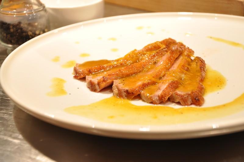 anatra_arancia ricetta classica