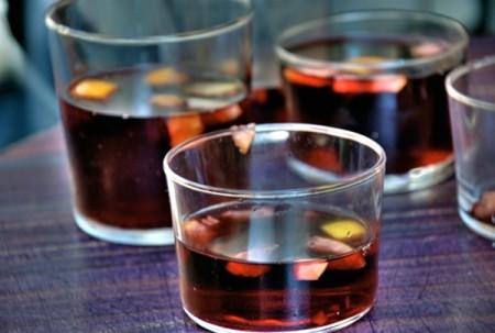 bicchieri sangria