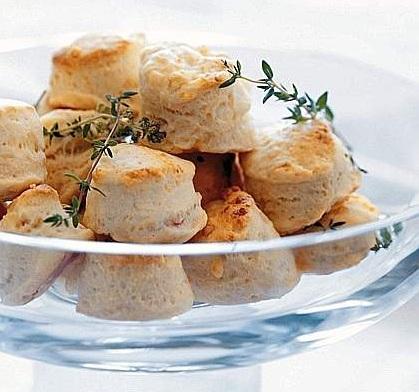 biscotti alla fontina