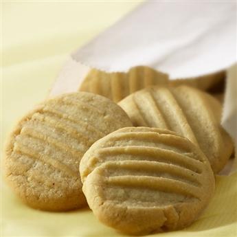 Biscotti al burro di Cotto e Mangiato