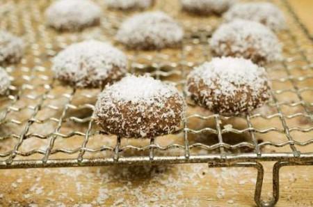 biscotti cocco senza uova