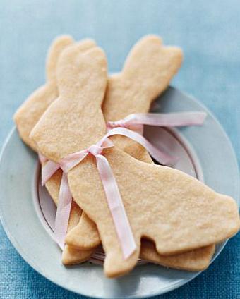 biscotti coniglio