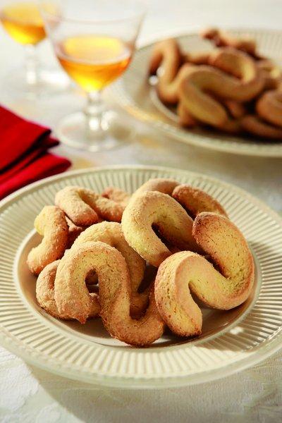 biscotti ferraresi ricetta