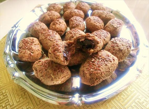 biscotti lassativi