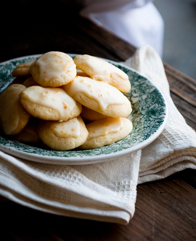 biscotti leggeri ricotta