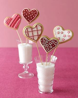 biscotti s valentino cuore