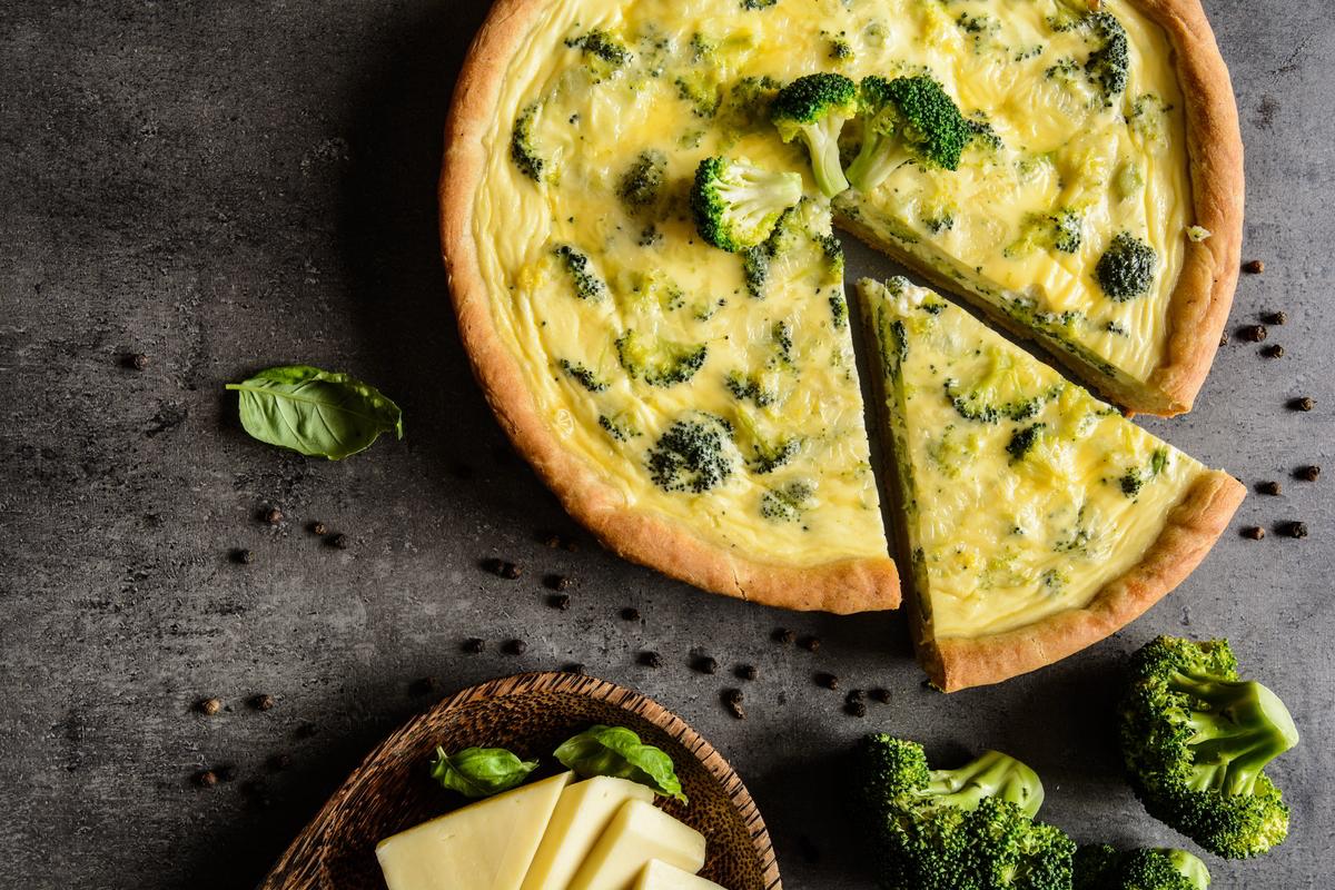 broccoli ricette