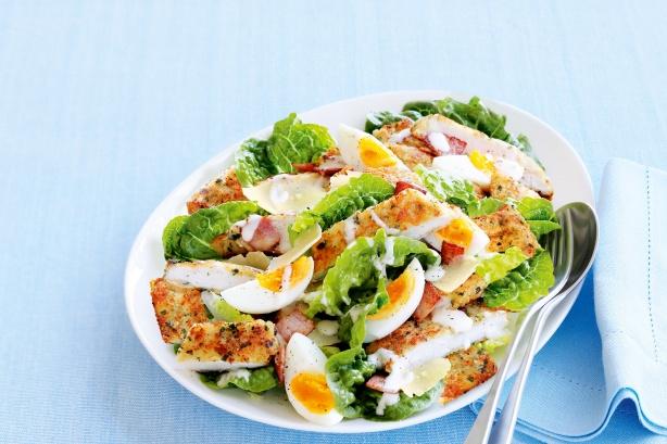 caesar salad americana