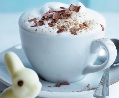 Cappuccino alle spezie