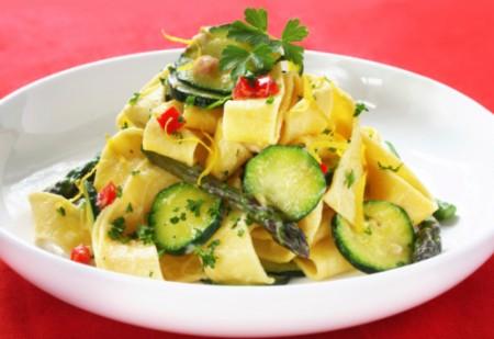 carbonara zucchine ricetta