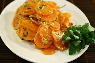 carote al latte