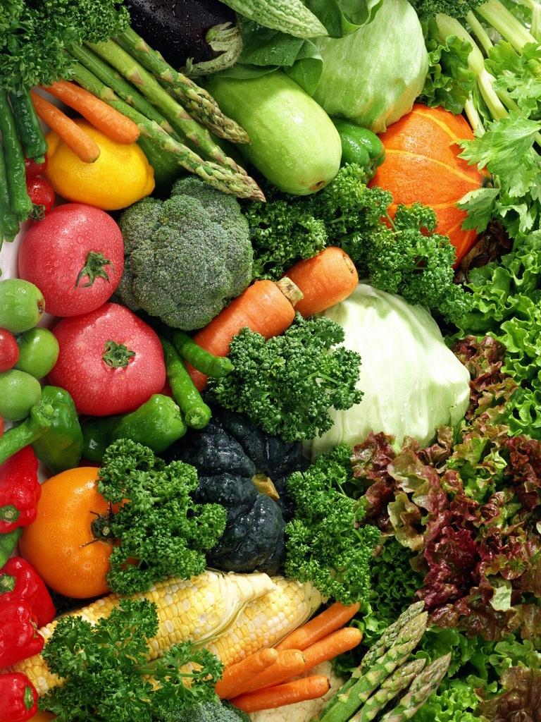 che verdura sei